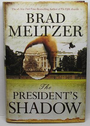 President's Shadow (The Culper Ring Series) Brad Meltzer