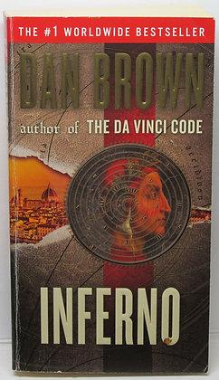 Inferno (Robert Langdon series) by Dan Brown