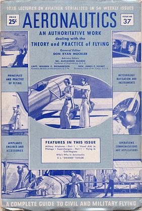 Aeronautics Theory & Practice #37