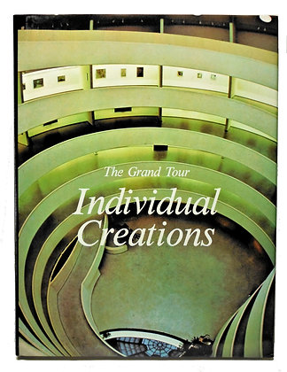 Individual Creations: The Grand Tour by Flavio Conti 1978