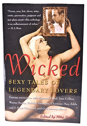 Wicked: Sexy Tales of Legendary Lovers 2002