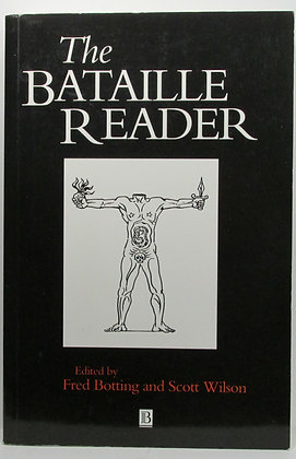 The Bataille Reader by Georges Bataille 1997