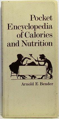 Pocket Encyclopedia of Calories & Nutrition