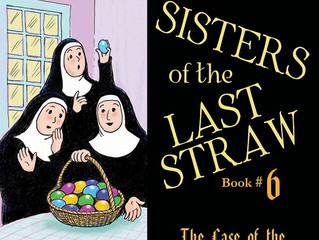 Fill your Easter Baskets with Sweet Sisters and Munchie Mysteries!