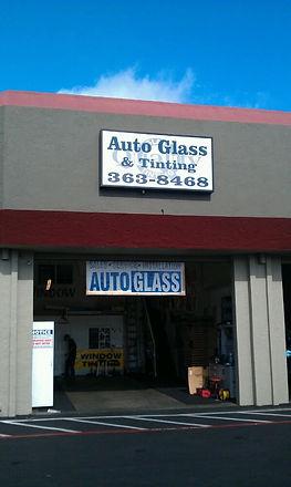 quality auto glass and tint san jose bay area