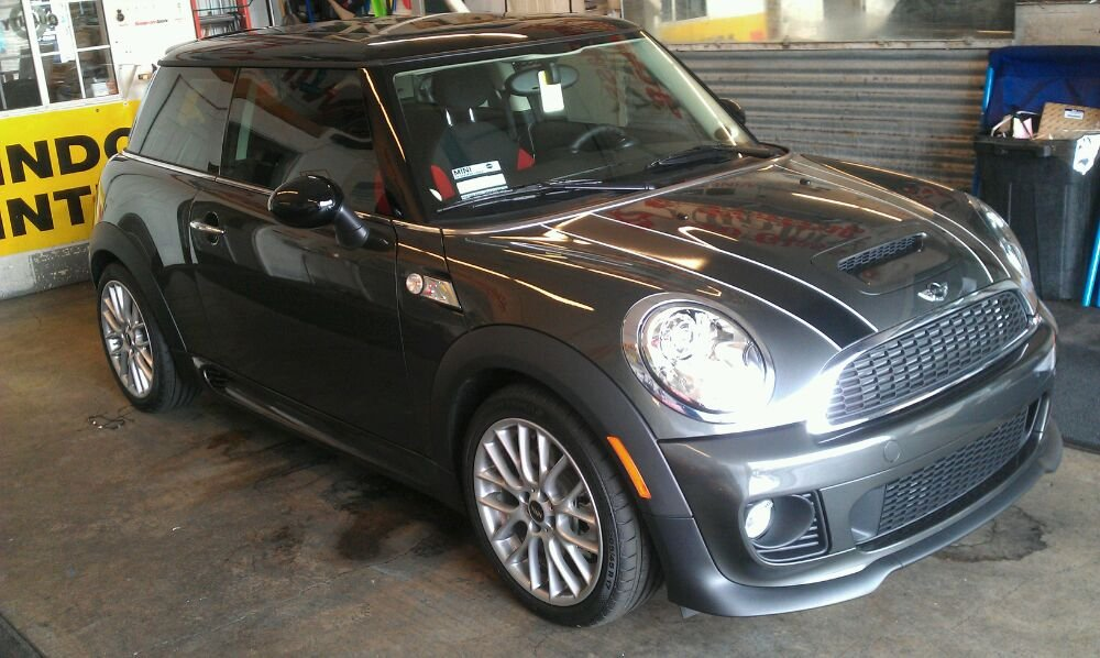 Sport edition mini dressed in 35%
