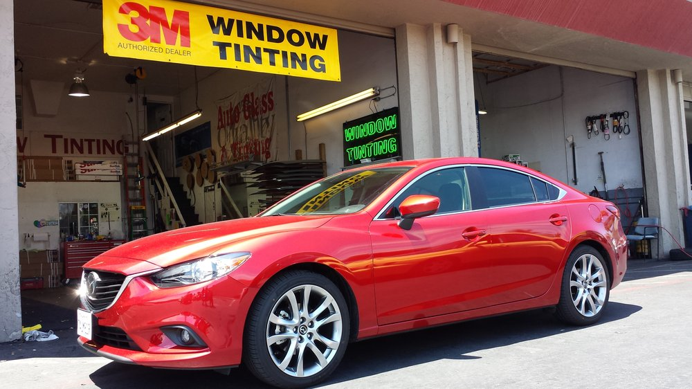 Mazda 6 2014, 70% front and 20% back