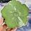 Thumbnail: Lilly Pad Goddess Coaster