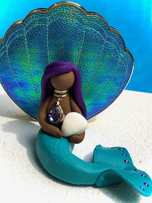 Mermaid Collection - Shala
