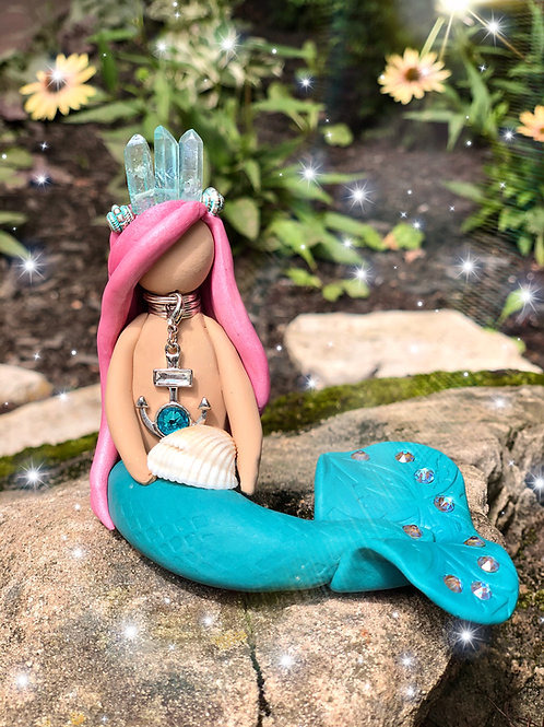 Mermaid Collection - Kora