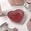 Thumbnail: Sparkling Rose Ring Dish