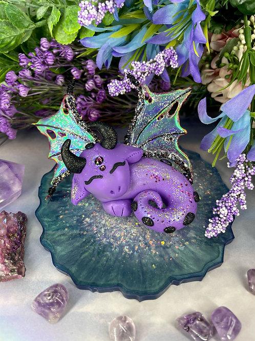 Malinda - Sleeping Dragon