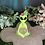 Thumbnail: Rose Quartz Crystal Heart Glowing Alien Crypta