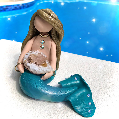 Mermaid Collection - Nora