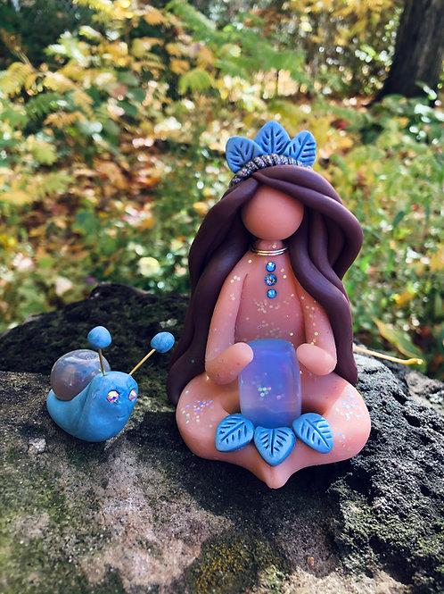 Goddess of Snails