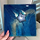 Thumbnail: Druzy Blue Star Crystal Painting - Mini Series