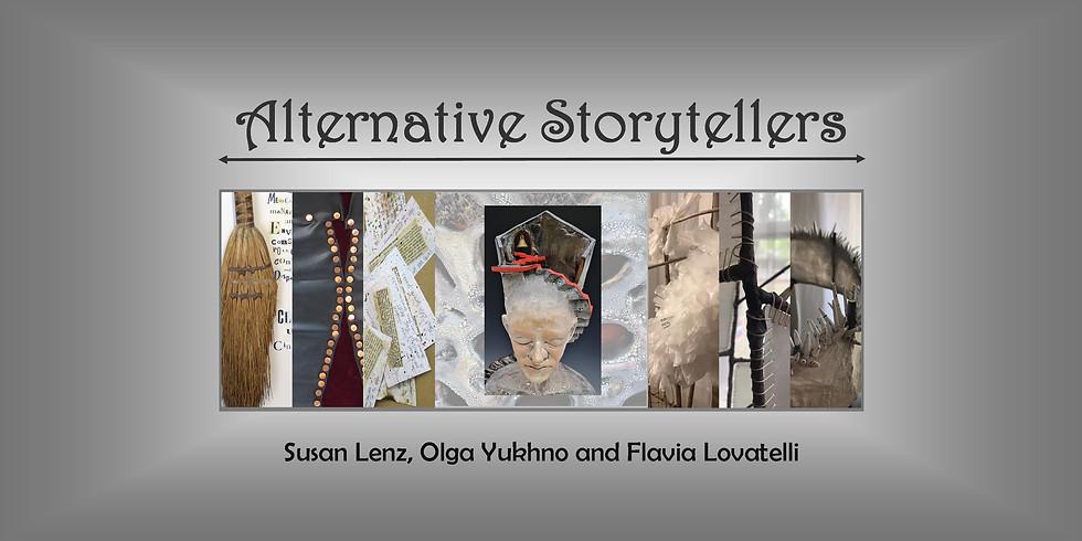 Alternative Storytellers