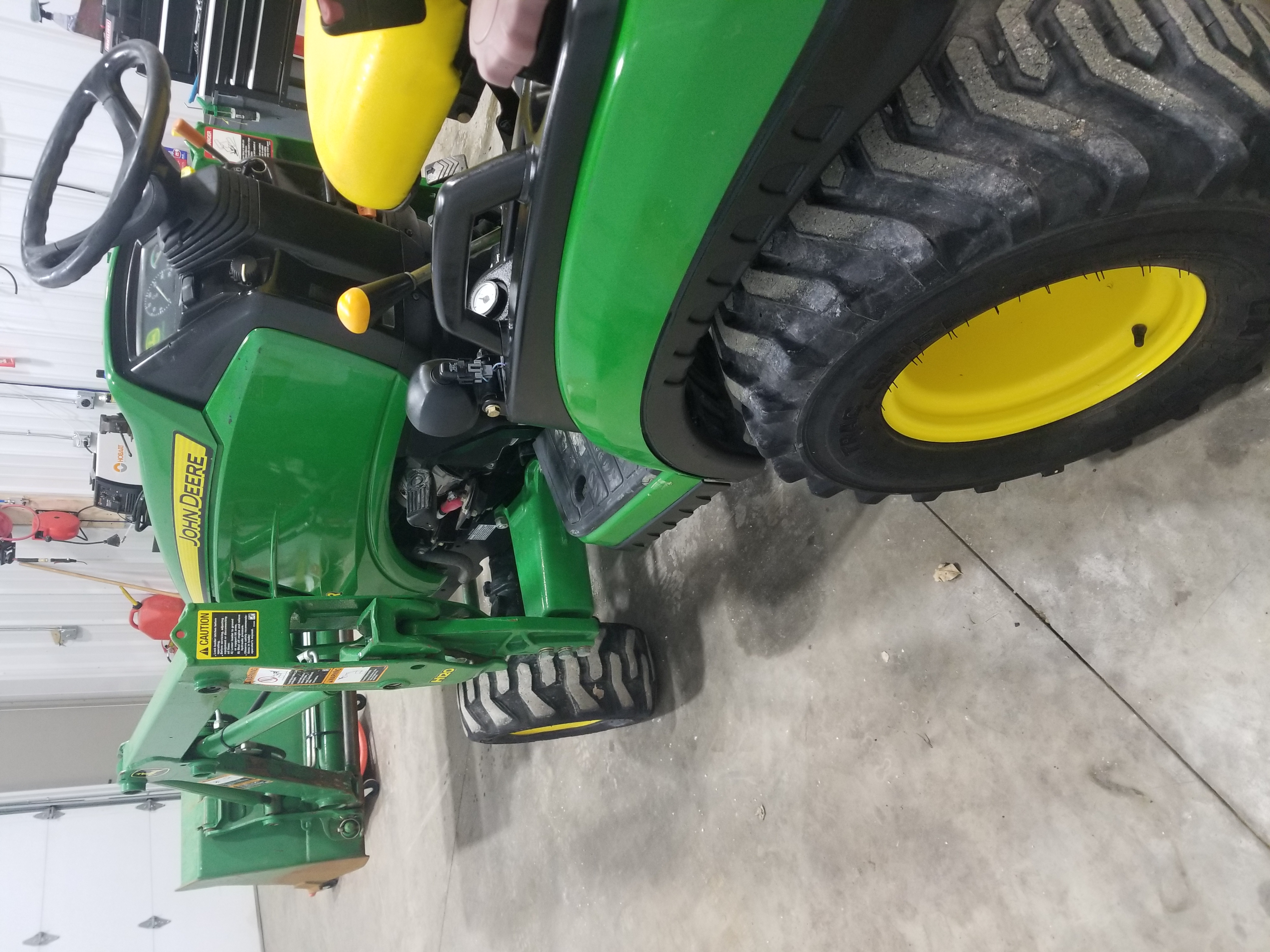 Tractor Dealers Near Me