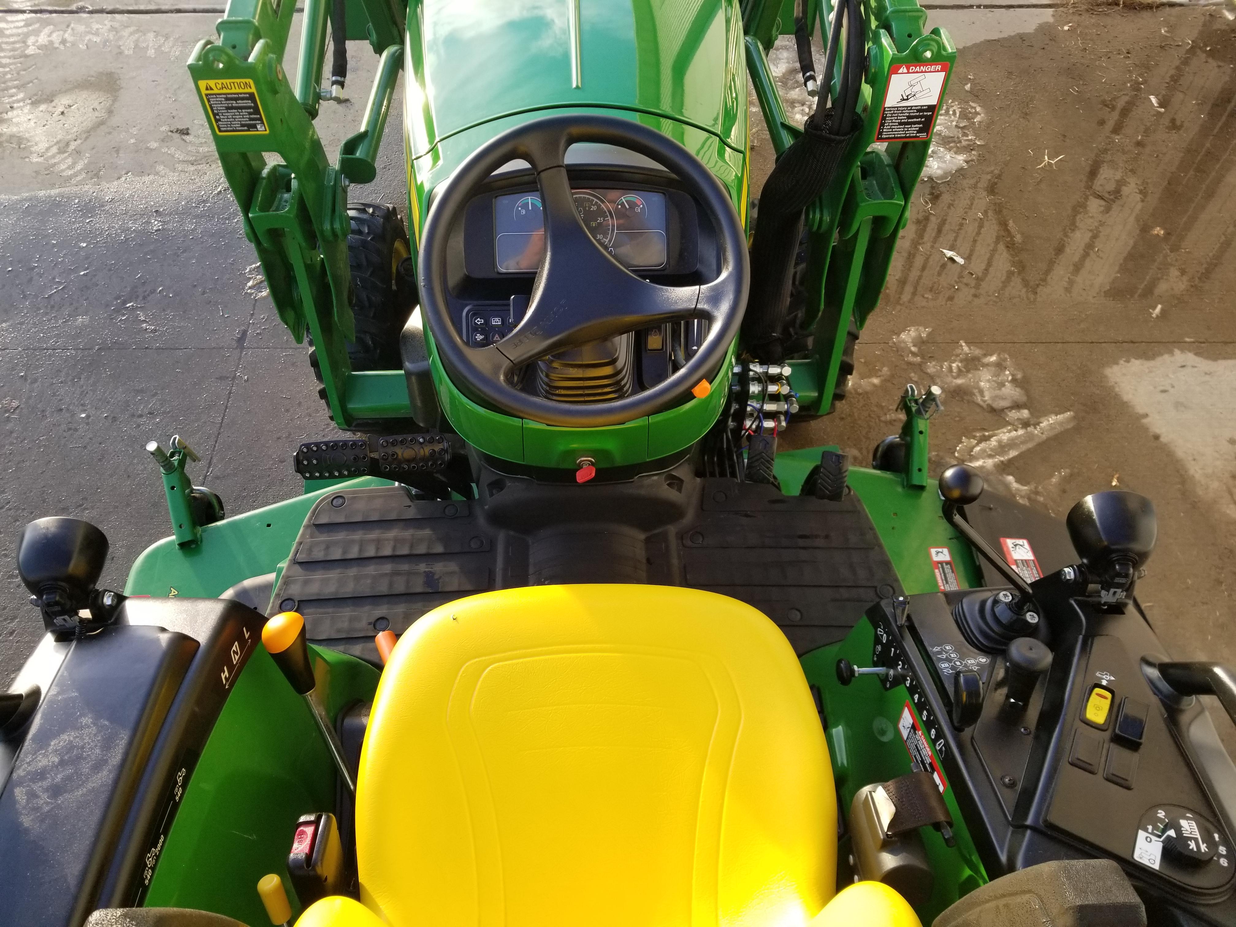 Best Tractor Deals