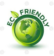 Eco-friendly, safe for environment