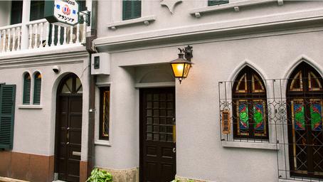 【フランソア喫茶室】歴史を感じる、趣深い喫茶店