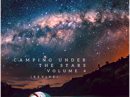 Camping Under The Stars Volume 4 (Revive)