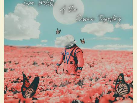 Lone Pilots Of The Celestial Tapestry