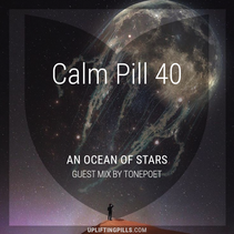 An Ocean Of Stars (Calm Pills Host MAix)