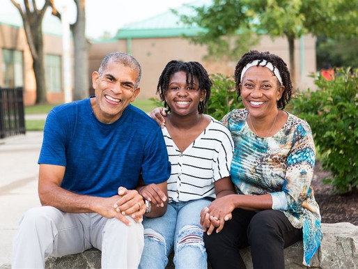 Orchard Donors Make a Difference: Meet the Borel Family