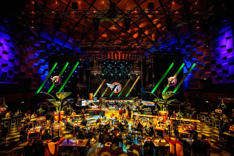 ESNS 2021; thirty-fifth edition, both physical and digital