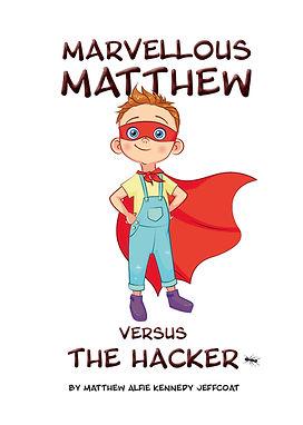 Marvellous Matthew - cover.jpg