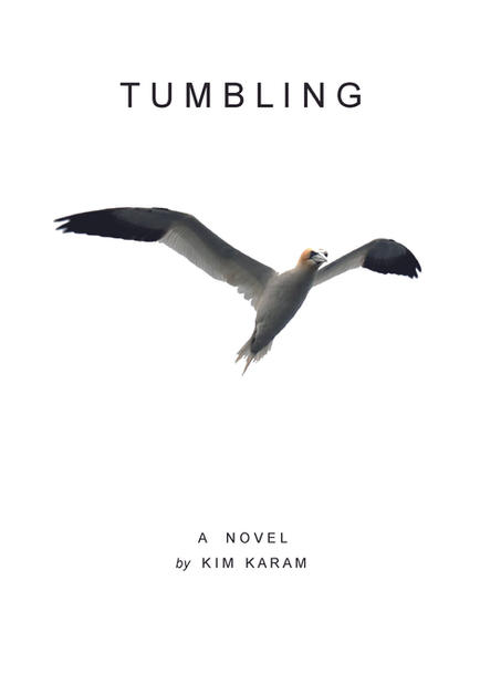 Tumbling by Kim Karaam