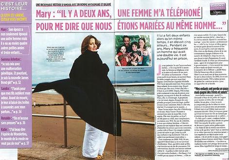 French Closer Magazine