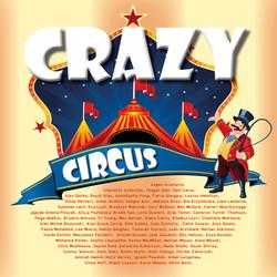 Crazy Circus - 9781909797543