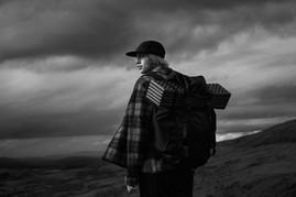 Fotograf John Sandlund