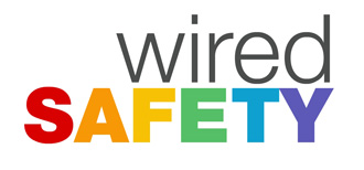 Wired Safety logo