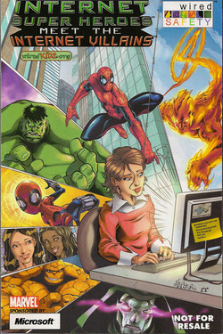 Marvel-Cover