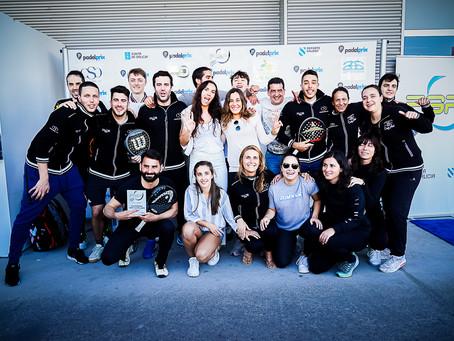 CSC hace doblete en la Copa Xunta 2019