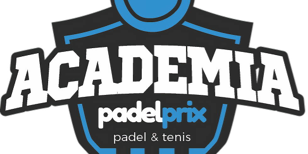 Info Academia Padelprix - Clínica Vázquez