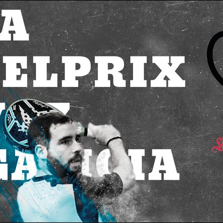 La Copa Padelprix - La Voz de Galicia se aplaza sine die.