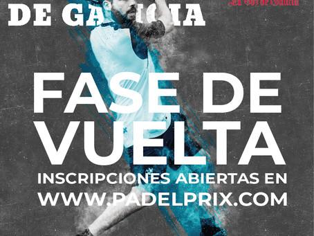 Continúan los Retos de la Copa Padelprix - La Voz de Galicia.