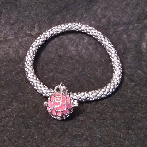 Rose Corn chain aromatherapy bracelet