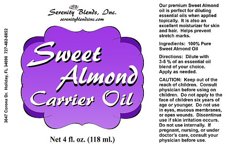 label Sweet Almond carrier oil.png