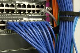 Bekabelde netwerken