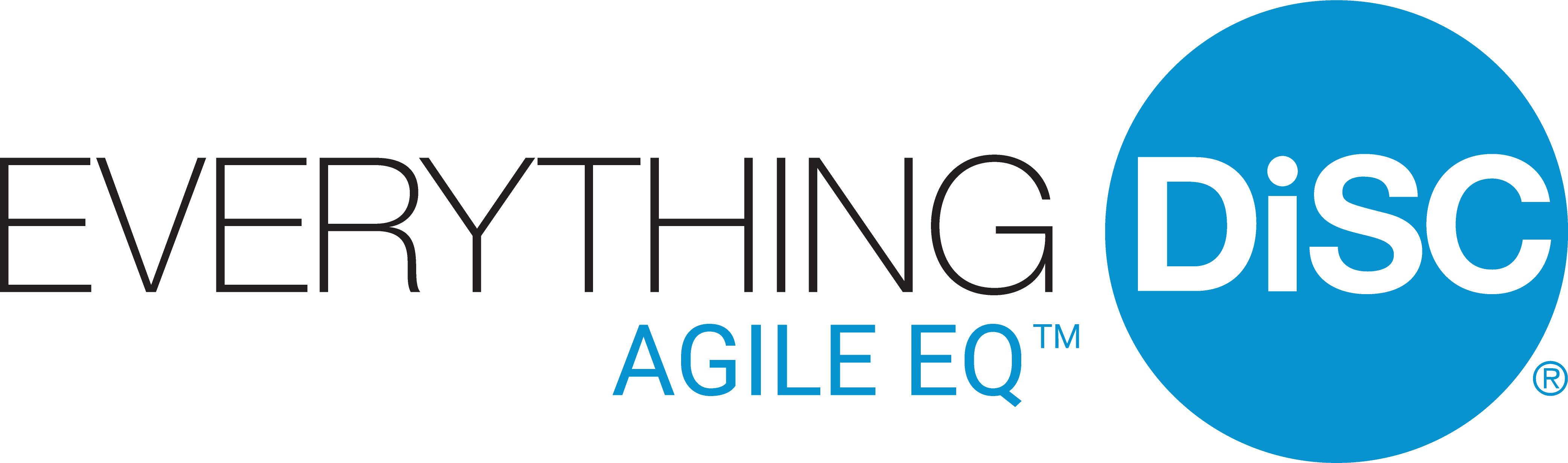 Everything DISC® Agile EQ