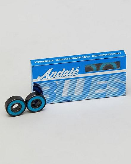 Andalé - Bearings Blues
