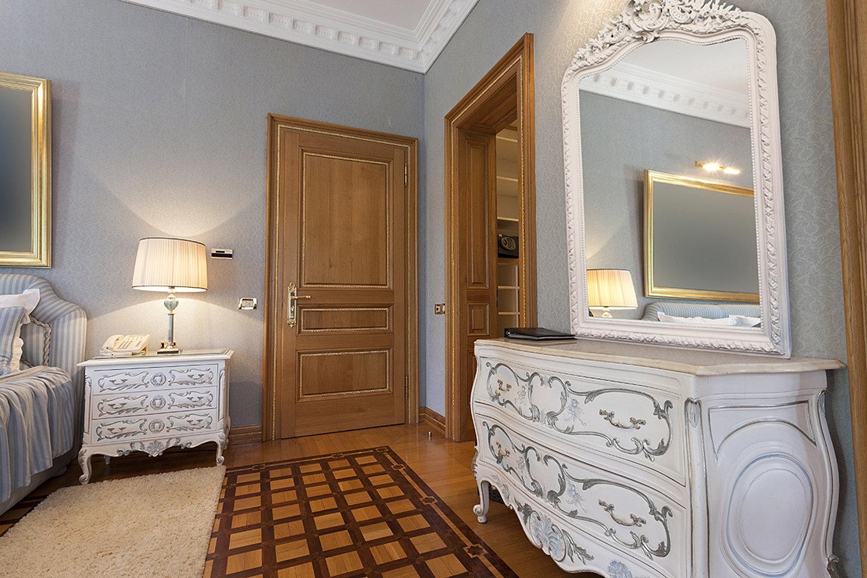 Les meubles patin s paris alben168 louis xv baroque peint blanc - Meubles occasion paris ...
