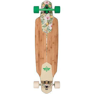 Dusters - Longboard Channel Hawaiian - 9.3 x 38.0