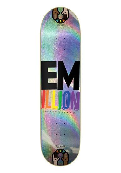 Emillion - Laser One World - 8.0
