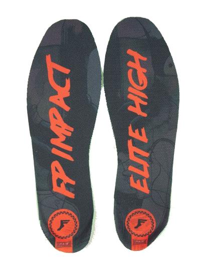Footprint Insoles - Kingfoam Elite Hi - Classic